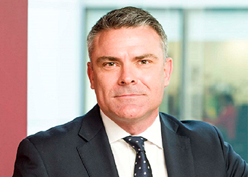Mark Cardiff, BSc (Hons), FCA, Partner