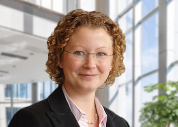 Liz Kulczycki, Audit Partner