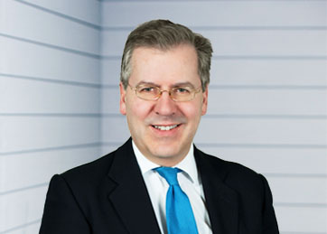 Mark McMullen, Partner
