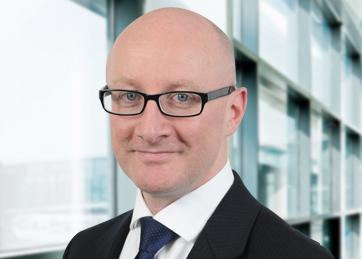 Paul Daly, Tax Partner – Head of Transfer Pricing