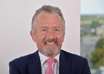 Simon Brooker, Lead Partner