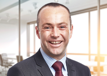 Adam Whistance, Head of Insurance M&A