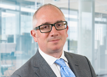 Paul Ayres, Tax Partner