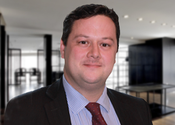Geraint Jones, Partner, Global Real Estate & Construction team