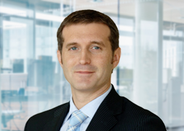 Paul Knight, Tax Partner