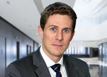 Tim Neathercoat, Audit Partner