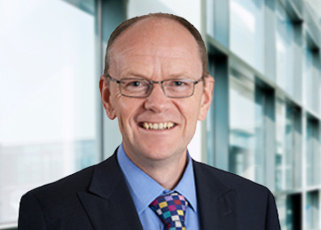 Colin Ives, Tax Partner